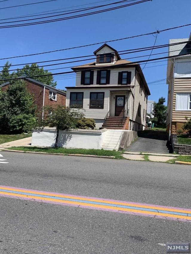 500 Franklin Avenue, Belleville, NJ 07109 (#1934184) :: Group BK