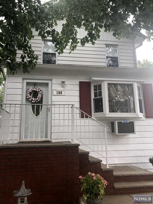 198 South Street, Saddle Brook, NJ 07663 (#1934219) :: NJJoe Group at Keller Williams Park Views Realty