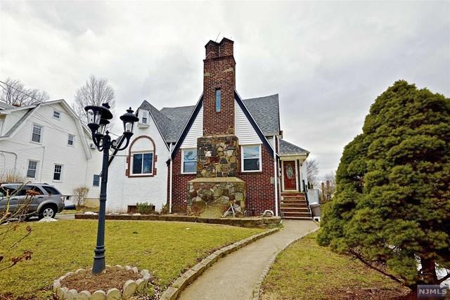 281 Morningside Terrace, Teaneck, NJ 07666 (#1934223) :: NJJoe Group at Keller Williams Park Views Realty