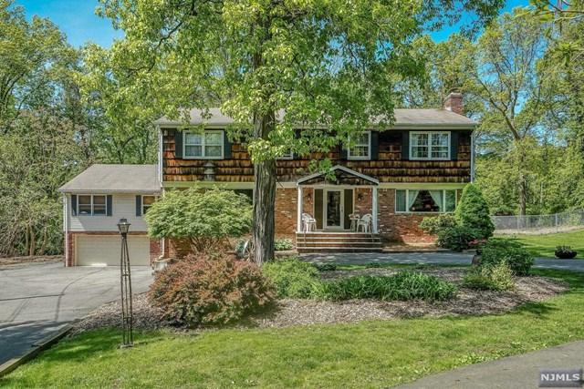 245 Tortoise Lane, Franklin Lakes, NJ 07417 (#1934264) :: Group BK