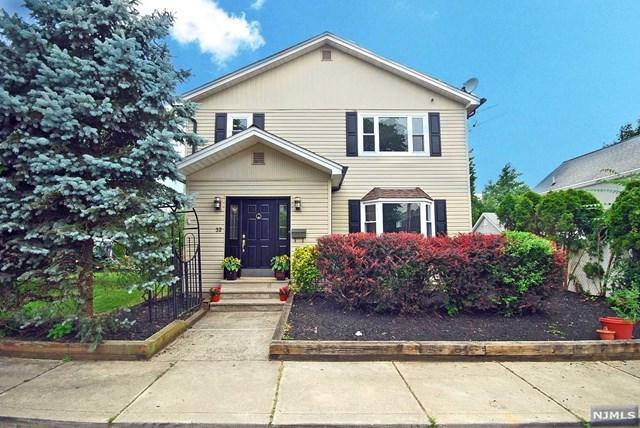 32 Harrison Avenue, Waldwick, NJ 07463 (#1934295) :: NJJoe Group at Keller Williams Park Views Realty