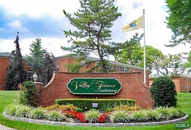 28 Knox Terrace 1B, Wayne, NJ 07470 (#1934313) :: Group BK