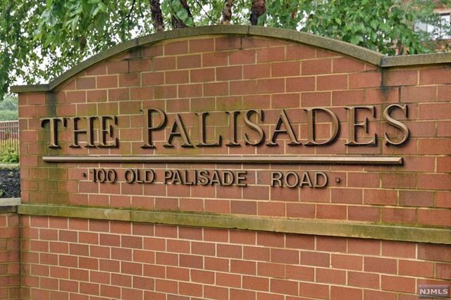 100 Old Palisade Road #2113, Fort Lee, NJ 07024 (#1934362) :: Group BK