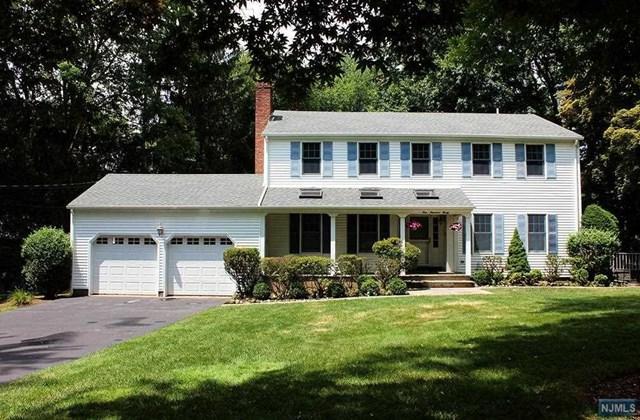 130 Briarwood Avenue, Norwood, NJ 07648 (MLS #1934369) :: William Raveis Baer & McIntosh