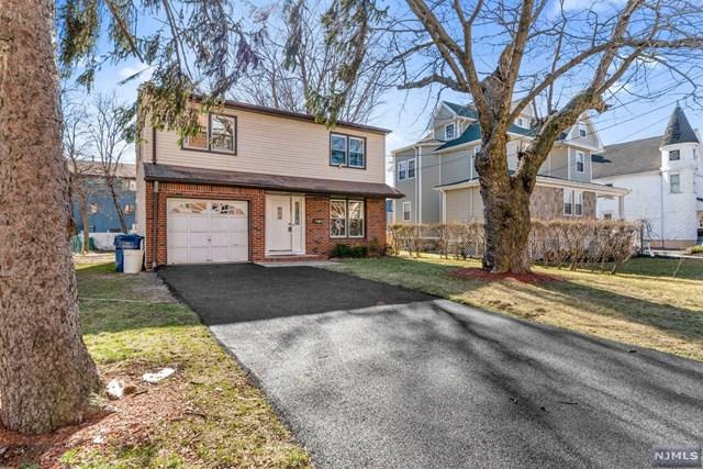 291 Anderson Street, Hackensack, NJ 07601 (#1934396) :: Group BK