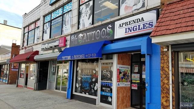 1176-1180 Elizabeth Avenue, Elizabeth, NJ 07201 (MLS #1934416) :: Halo Realty