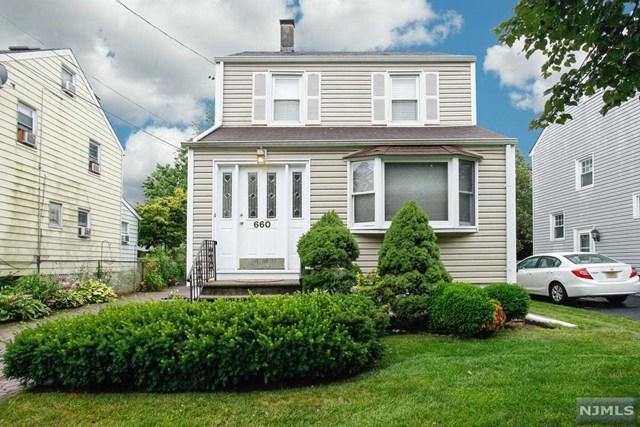 660 Martense Avenue, Teaneck, NJ 07666 (#1934447) :: Group BK