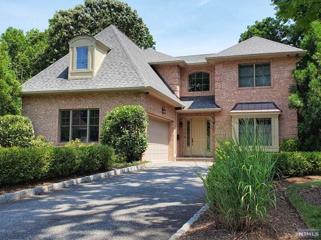 60 Jefferson Avenue, Tenafly, NJ 07670 (#1934448) :: Group BK