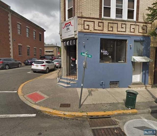 631 Anderson Avenue, Cliffside Park, NJ 07010 (#1934452) :: Group BK