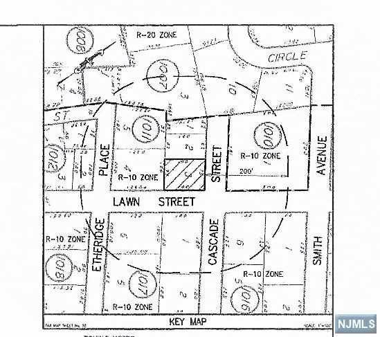 81 Lawn Street, Park Ridge, NJ 07656 (#1934569) :: Group BK