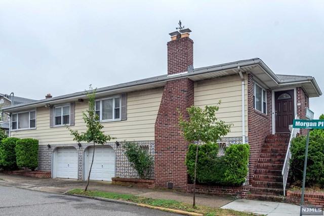 2 Morgan Place, North Arlington, NJ 07031 (#1934571) :: Group BK