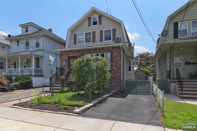 522 3rd Avenue, Lyndhurst, NJ 07071 (#1934580) :: Group BK