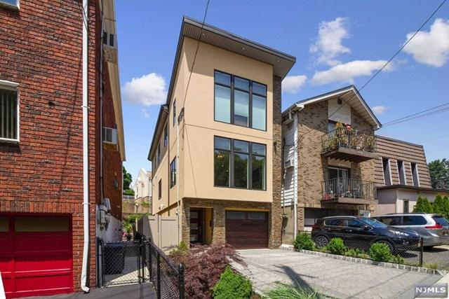 327 Gorge Road, Cliffside Park, NJ 07010 (#1934622) :: Group BK