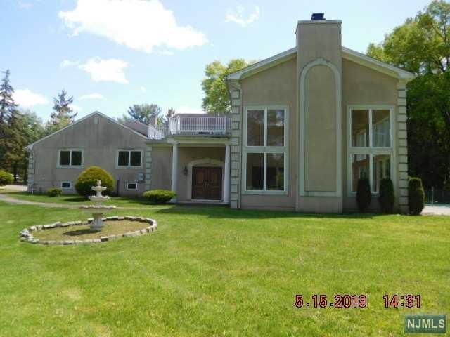 497 Piermont Road, Cresskill, NJ 07626 (#1934663) :: Group BK