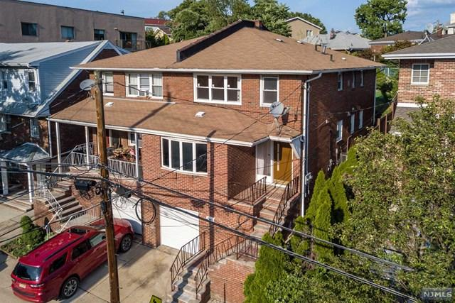 378 Gorge Road, Cliffside Park, NJ 07010 (#1934676) :: Group BK