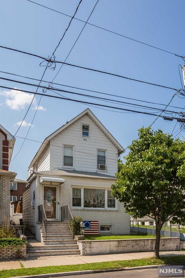 397 Forest Street, Kearny, NJ 07032 (MLS #1935372) :: The Sikora Group