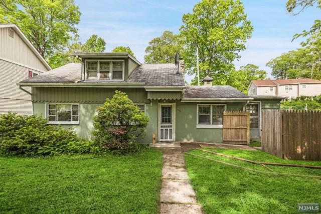 588 Rockaway Valley Road, Boonton Township, NJ 07005 (MLS #1935441) :: William Raveis Baer & McIntosh