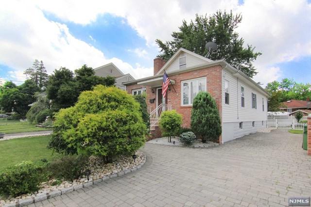 57 Furber Avenue, Linden, NJ 07036 (MLS #1935495) :: Halo Realty