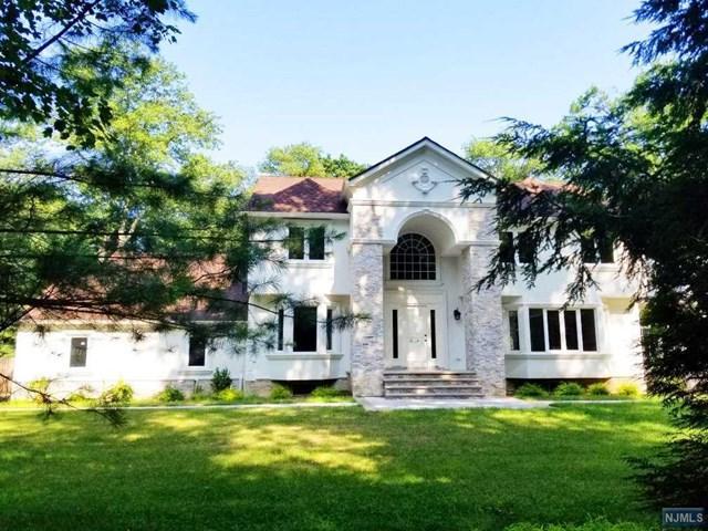 635 Piermont Road, Demarest, NJ 07627 (MLS #1935608) :: William Raveis Baer & McIntosh