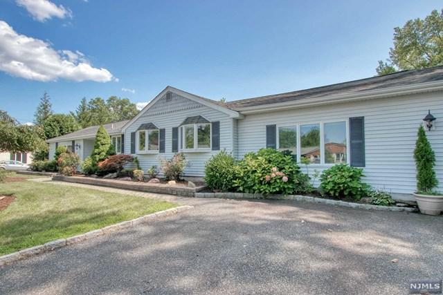 241 Highland Avenue, Emerson, NJ 07630 (MLS #1935685) :: William Raveis Baer & McIntosh