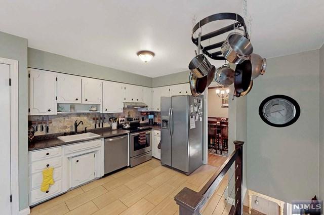529-531 Mansel Drive, Roxbury Township, NJ 07850 (MLS #1935696) :: William Raveis Baer & McIntosh