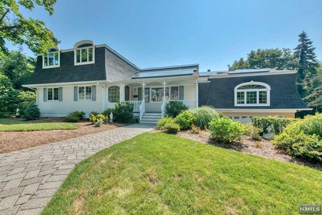 11 Ross Avenue, Emerson, NJ 07630 (MLS #1935810) :: William Raveis Baer & McIntosh