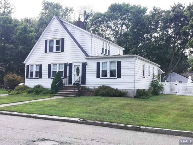 24 Terrace Parkway, Lincoln Park Borough, NJ 07035 (MLS #1936008) :: William Raveis Baer & McIntosh