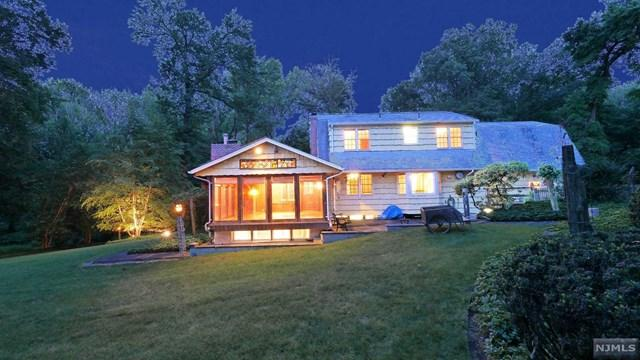 65 Colgate Street, Closter, NJ 07624 (MLS #1936563) :: William Raveis Baer & McIntosh