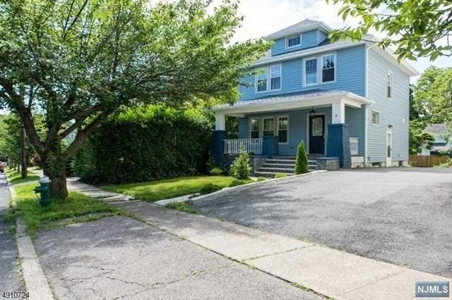 9 Linden Avenue, Montclair, NJ 07042 (MLS #1936570) :: William Raveis Baer & McIntosh