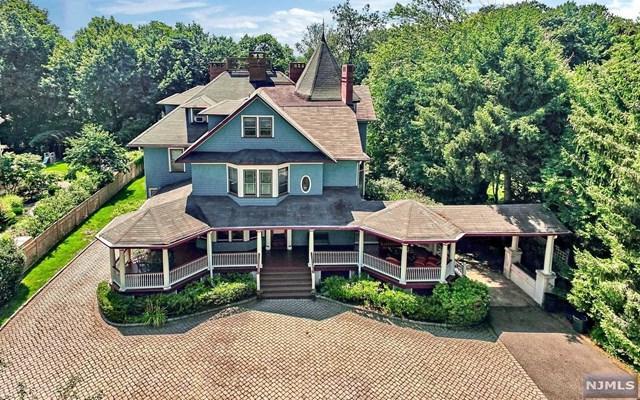118 Bellevue Avenue, Montclair, NJ 07043 (MLS #1937047) :: William Raveis Baer & McIntosh