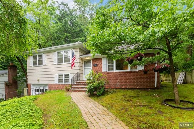 4 Cherry Lane, Caldwell, NJ 07006 (MLS #1937236) :: William Raveis Baer & McIntosh