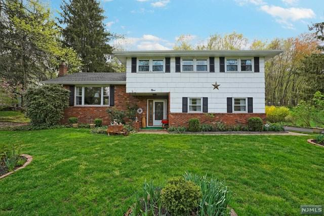 9 Morningside Drive, Roxbury Township, NJ 07876 (MLS #1937376) :: William Raveis Baer & McIntosh
