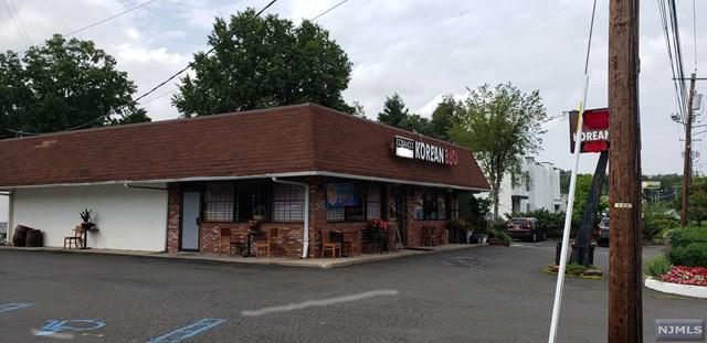 4 Route 303, TAPPAN, NJ 10983 (MLS #1937459) :: The Sikora Group