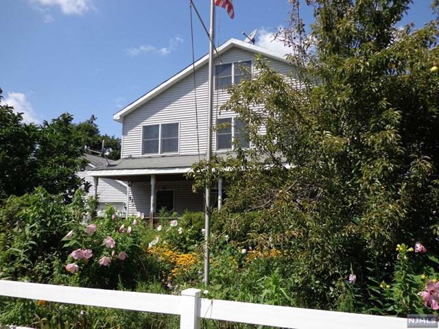 52 Algonquin Avenue, Lincoln Park Borough, NJ 07035 (MLS #1937516) :: William Raveis Baer & McIntosh