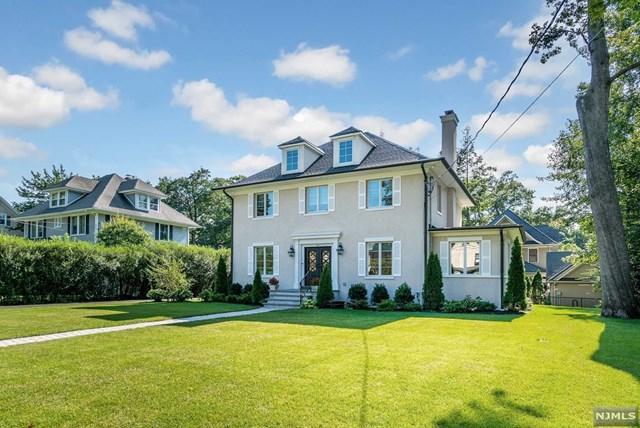 296 Woodside Avenue, Ridgewood, NJ 07450 (#1937849) :: Group BK