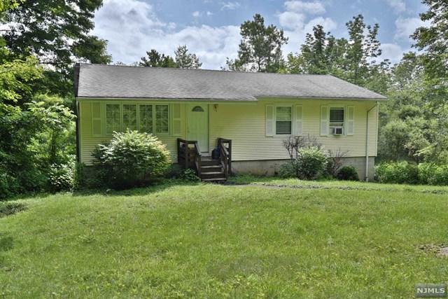 403 Cherry Ridge Road, Vernon, NJ 07422 (MLS #1937898) :: William Raveis Baer & McIntosh