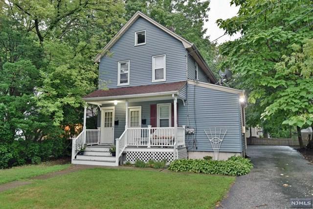 42 Leonard Place, Ridgewood, NJ 07450 (#1937917) :: Group BK