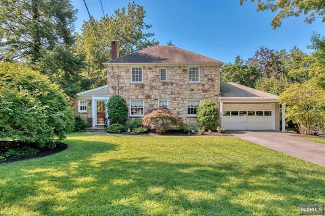 173 Hardenburgh Avenue, Demarest, NJ 07627 (MLS #1938070) :: William Raveis Baer & McIntosh