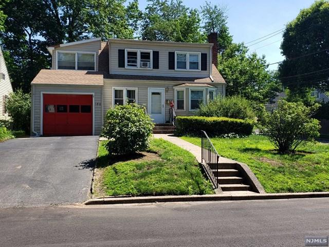 180 Hillside Avenue, Bergenfield, NJ 07621 (#1938087) :: Group BK