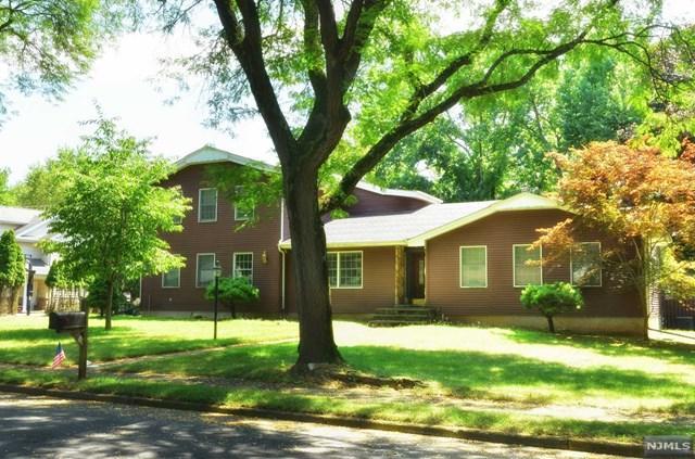 147 Cedar Drive, Old Tappan, NJ 07675 (MLS #1938161) :: William Raveis Baer & McIntosh