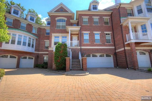 706 Heights Lane #706, Tenafly, NJ 07670 (MLS #1938175) :: The Dekanski Home Selling Team