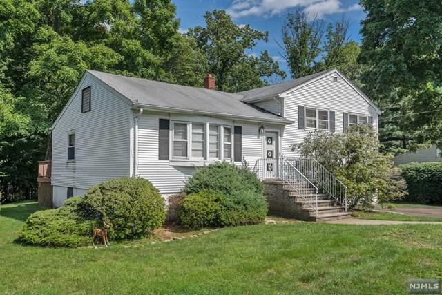 804 Loretta Drive, River Vale, NJ 07675 (MLS #1938182) :: William Raveis Baer & McIntosh