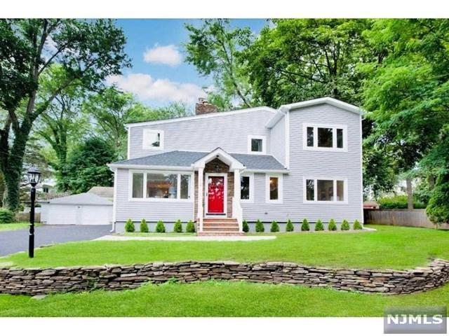 112 Pershing Avenue, Ridgewood, NJ 07450 (MLS #1938253) :: William Raveis Baer & McIntosh