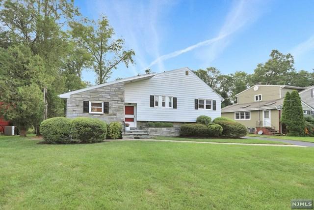 393 Hopper Avenue, Ridgewood, NJ 07450 (#1938274) :: Group BK