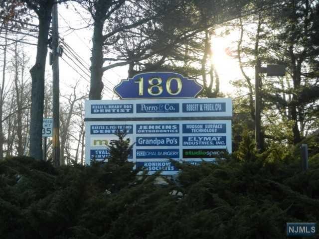 180 Old Tappan Road, Old Tappan, NJ 07675 (MLS #1938299) :: William Raveis Baer & McIntosh