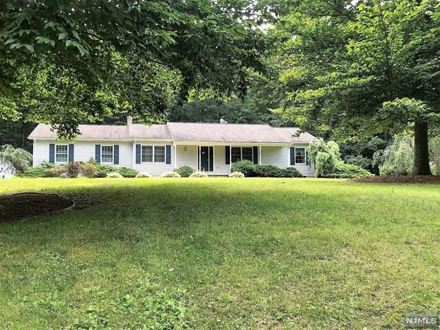 10 Chubby Lane, Montague, NJ 07827 (MLS #1938338) :: William Raveis Baer & McIntosh