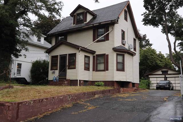 160 Dewitt Avenue, Belleville, NJ 07109 (MLS #1942392) :: William Raveis Baer & McIntosh