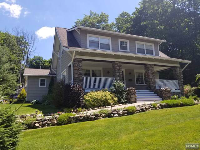 55 Alcott Road, Mahwah, NJ 07430 (#1942408) :: Group BK