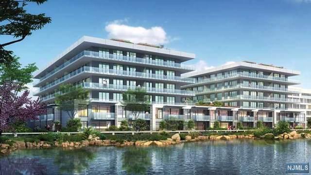 3 Somerset Lane #504, Edgewater, NJ 07020 (MLS #1942412) :: Team Francesco/Christie's International Real Estate