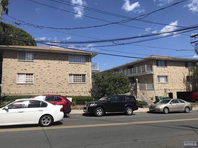 481 Walker Street 1A, Fairview, NJ 07022 (MLS #1942450) :: William Raveis Baer & McIntosh